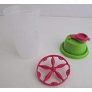 Mix-Fix Mini 250 ml zöld Tupperware