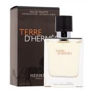 Hermes Terre d´Hermès eau de toilette 50 ml uomo