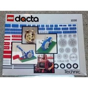 Lego Dacta 1030 Technic 1 Simple Machines