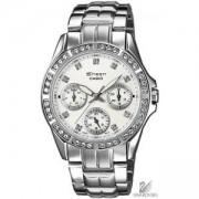 Дамски часовник CASIO SHEEN SWAROVSKI EDITION SHN-3013D-7AER