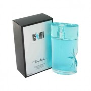 Thierry Mugler Ice Men Eau De Toilette Spray 1.7 oz / 50.28 mL Men's Fragrance 441082