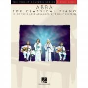Hal Leonard ABBA For Classical Piano