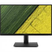 Acer ET271bi 27-Inch ZeroFrame IPS LED Montior - Black Matte
