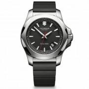 Victorinox I.N.O.X. Reloj de cuarzo acero inoxidable