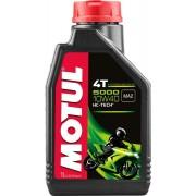 MOTUL 5000 4T 10W40 1 litro de aceite de motor