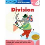 Division Grade 4, Paperback