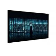 Euroscreen Frame Vis. Light VelTex FlexGrey 2.35:1 73 tum 73 tum