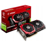 MSI GeForce GTX 1070 GAMING X 8GB GDDR5 256-Bit Graphics Card