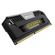 Mémoire RAM Corsair Vengeance Pro Series 32 Go (4 x 8 Go) DDR3 2133 MHz CL11 Silver - CMY32GX3M4B2133C11