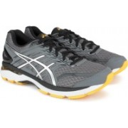 Asics GT-2000 5 Running Shoes For Men(Grey)