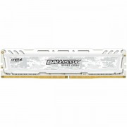 Crucial DRAM 16GB DDR4 2400 MT/s PC4-19200 CL16 DR x8 Unbuffered DIMM 288pin, EAN 649528774255 BLS16G4D240FSC