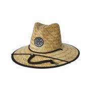 Rip Curl Tots Boys Wetty Straw Hat Black