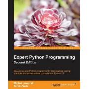Expert Python Programming, Second Edition