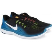 Nike NIKE FLEX 2017 RN Running Shoes For Men(Multicolor)