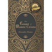The Count of Monte Cristo (100 Copy Limited Edition), Hardcover/Alexandre Dumas