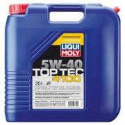 Liqui Moly TOP TEC 4100 5W-40 20 Litre Canister