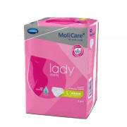 Hartmann - MoliCare MoliCare ® Premium Lady pants L - 5 gouttes