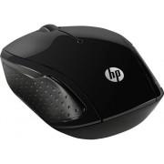 HP Ratón HP 200 (Inalámbrico - Óptico)