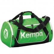 Kempa Sporttasche K-LINE - hope grün/schwarz/weiß | L