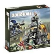 Lego Bionicle Tower Of Toa