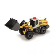 Dickie Toys Liebherr Air Pump Front Loader
