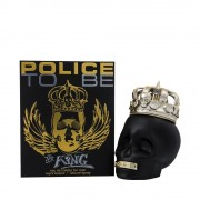 POLICE - To Be The King EDT 75 ml férfi
