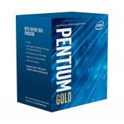 Procesador Intel Pentium Gold DualCore G5400 3.7GHz 4MB Socket 1151