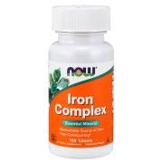 Iron Complex (100 tab.)