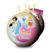 Ugrálólabda Disney Hercegnők mintával, 45 cm