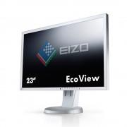 EIZO Monitor LCD 23' EV2316WFS3-GY, Wide (16:9), TN LED, FlexStand 3, grey