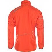 NEWLINE BASE RACE Pánská běžecká bunda 14215-017 Oranžová XL