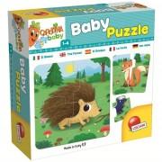 Lisciani giochi carotina baby puzzle 65417