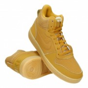 "Nike Court Borough Mid SE ""Wheat"""