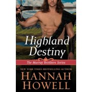 Highland Destiny, Paperback