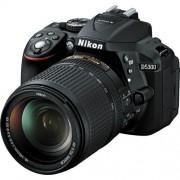 Nikon D5300 + 18-140mm VR - Man. ITA - 4 ANNI DI GARANZIA