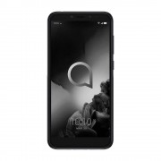 Alcatel 5024A 1S Telcel - Negro