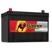 Banner Power Bull P9505 bal pozitív 95Ah / 750A akkumulátor
