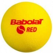 Комплект тенис Топки Red Foam X3, Babolat, 501037