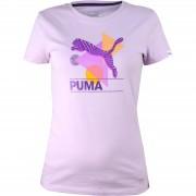 Tricou copii Puma FUN IND Graphic Tee 83661528