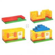 Smart Block Basic Architect Puzzle Game Set-105