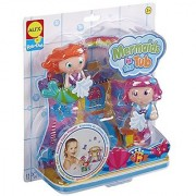 ALEX Toys Rub A Dub Mermaids in the Tub