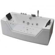 Spatec Vasche idromassaggio - Spatec Vitro 170