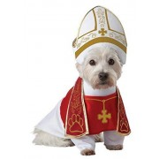 CALIFORNIA COSTUME COLLECTIONS Holy Hound Dog Costume, Medium