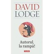 Autorul, la rampa! Editia 2011/David Lodge