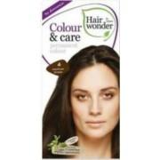 Hairwonder Colour&Care hajfesték 4 középbarna