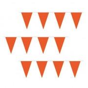 Geen Super voordelige oranje vlaggenlijn