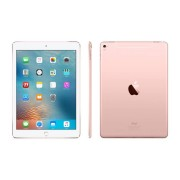 Apple iPad Pro 9.7'' Wi-Fi + 4G 128GB Rose Gold