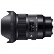 Sigma Art Objetiva 24mm F1.4 DG HSM para Sony E