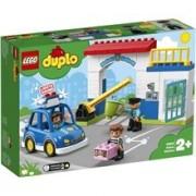 LEGO 10902 LEGO DUPLO Polisstation