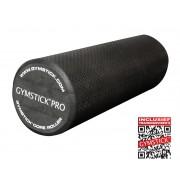 Gymstick Pro Foam Roller Met Trainingsvideo - 90 cm